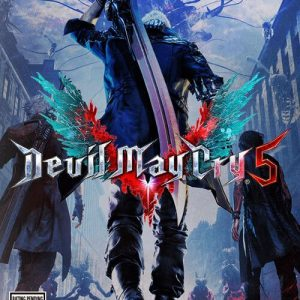 Devil May Cry 5 PC