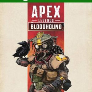 Apex Legends Bloodhound Edition Xbox One Key