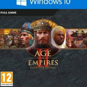 Age of Empires II Definitive Edition key