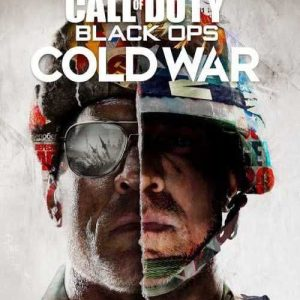 Call of Duty Black Ops Cold War PS5 Key