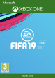 Fifa 19 Xbox One Cd key Compare Prices