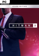 Hitman 2 Silver Edition PC Steam Cd key