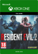 Resident Evil 2 Xbox One Cd key