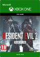 Resident Evil 2 Deluxe Edition Xbox One Cd key Compare Prices