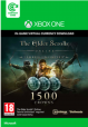 The Elder Scrolls Online Tamriel Unlimited 1500 Crowns Xbox One – Digital Code